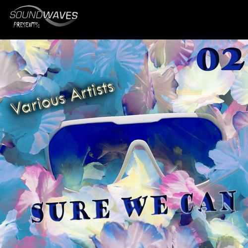 Album Art - Sure We Can 02