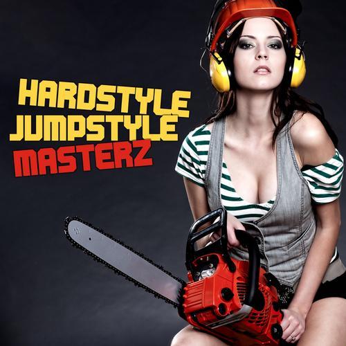 Album Art - Hardstyle Jumpstyle Masterz