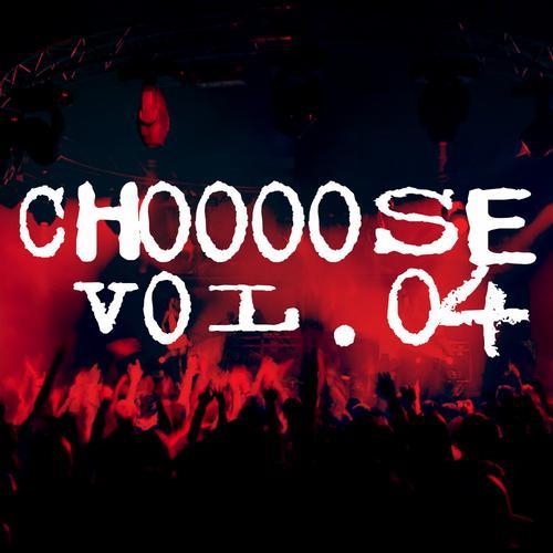 Album Art - Choooose Vol. 04
