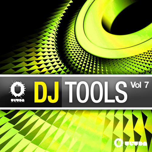 Album Art - DJ Tools Volume 7