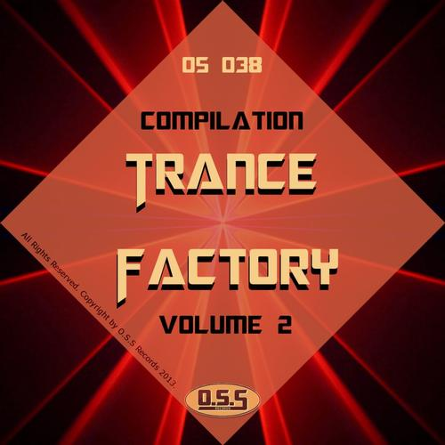 S.U.G - Trance Factory Vol. 2 Album