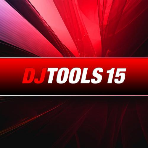 Album Art - DJ Tools Vol. 15