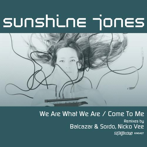 Album Art - We Are What We Are / Come To Me (Remixes)