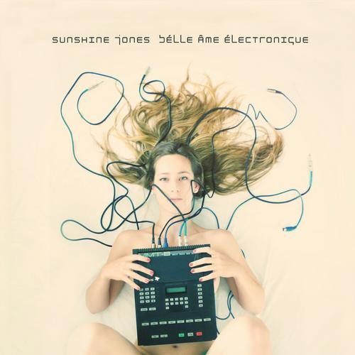 Album Art - Belle Ame Electronique