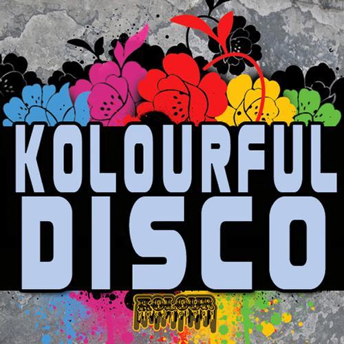 Album Art - Kolourful Disco