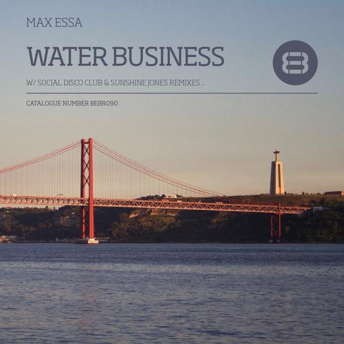 Album Art - Water Business