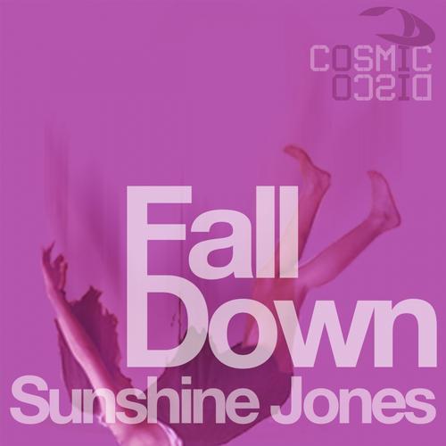 Album Art - Fall Down