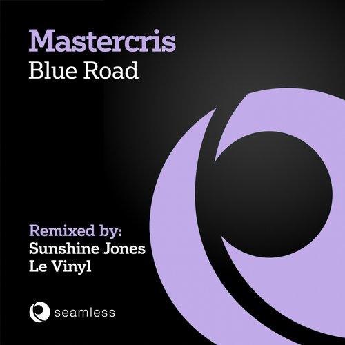 Album Art - Blue Road