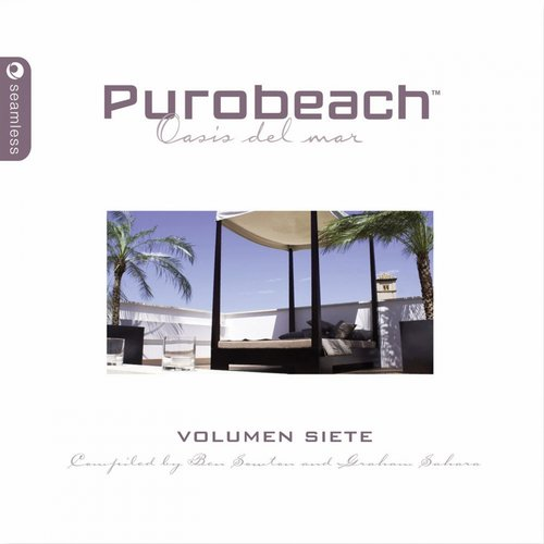Album Art - Purobeach Volumen 7