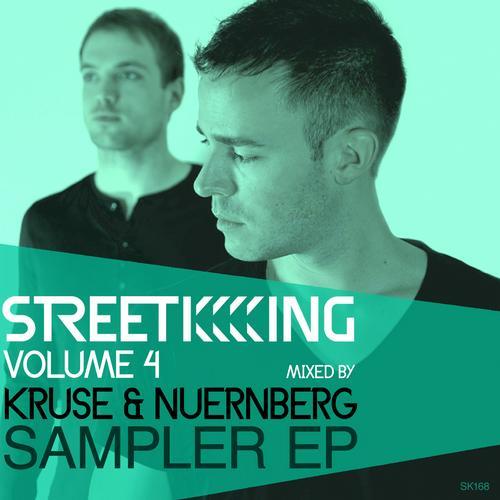 Album Art - Street King Vol.4: Kruse & Nuernberg Sampler EP