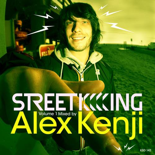Album Art - Street King Volume 1