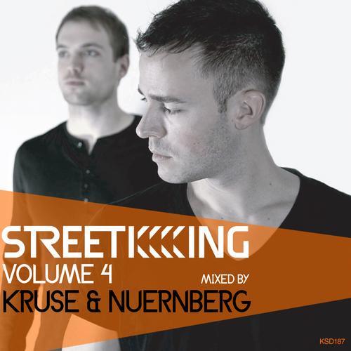 Album Art - Street King Vol.4 Kruse & Nuernberg