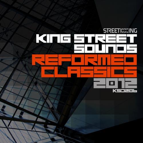 Album Art - King Street Sounds Reformed Classics 2012