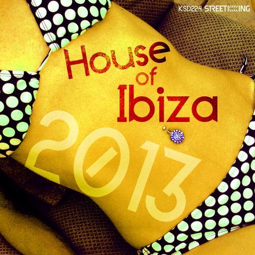 Album Art - House Of Ibiza 2013