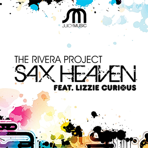 Album Art - Sax Heaven