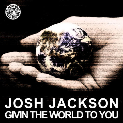 Album Art - Givin The World To You