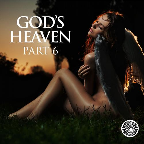 Album Art - God's Heaven (Part 6)