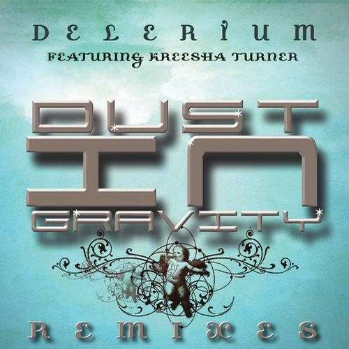 Album Art - Dust In Gravity Remixes featuring Kreesha Turner