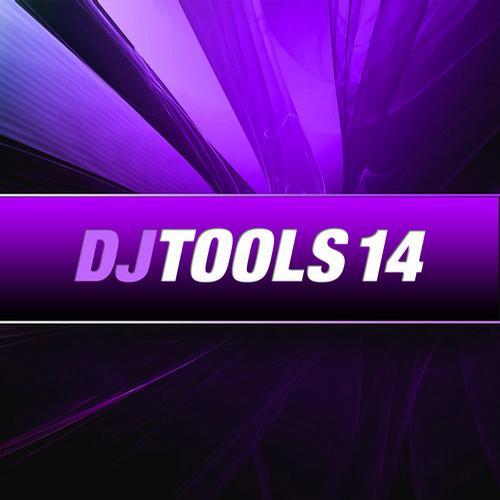 Album Art - DJ Tools Vol. 14