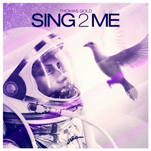 Album Art - Sing2Me
