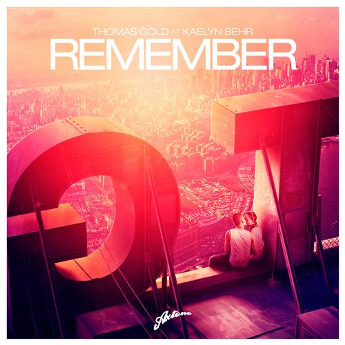 Album Art - Remember