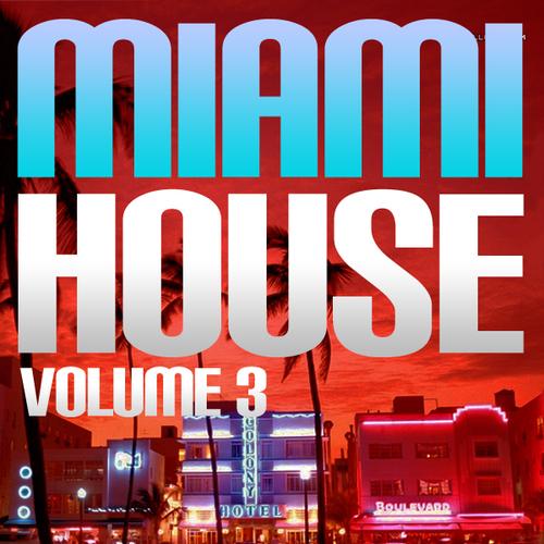 Album Art - Miami House Volume 3