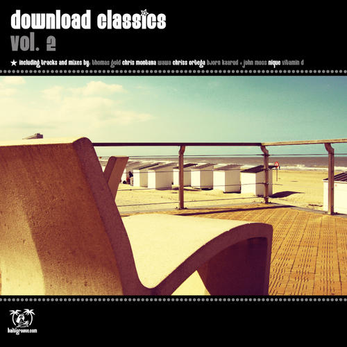 Album Art - Download Classsics Volume 2