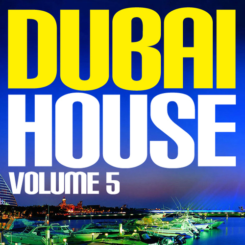 Album Art - Dubai House Volume 5