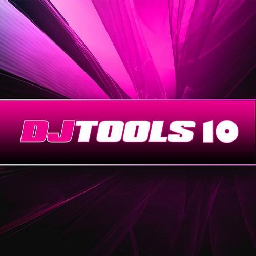 Album Art - DJ Tools Vol. 10