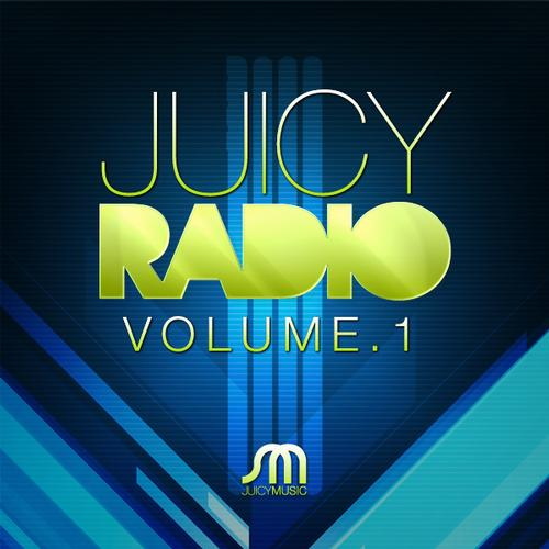 Album Art - Juicy Radio Vol 1