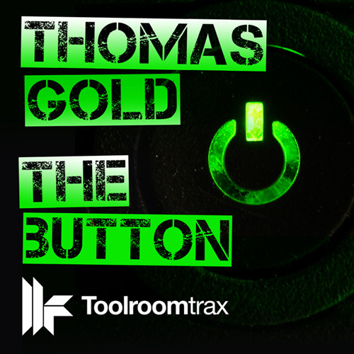 Album Art - The Button
