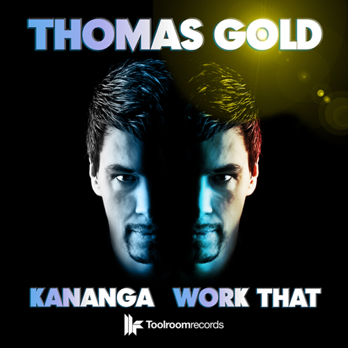 Album Art - Kananga / Work That