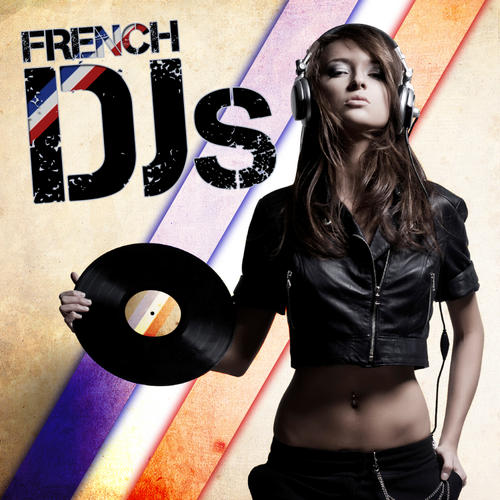 Album Art - French DJs
