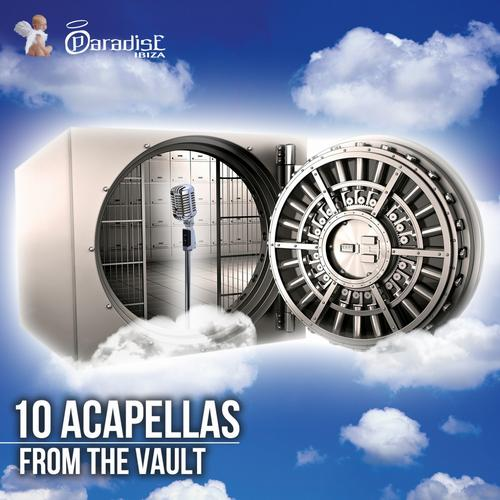 Album Art - 10 Acapellas from the Vault