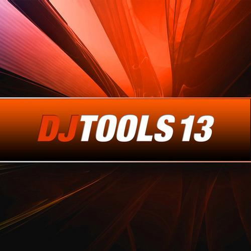 Album Art - DJ Tools Vol. 13