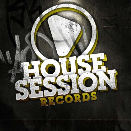 Album Art - Housesession Winter Sampler