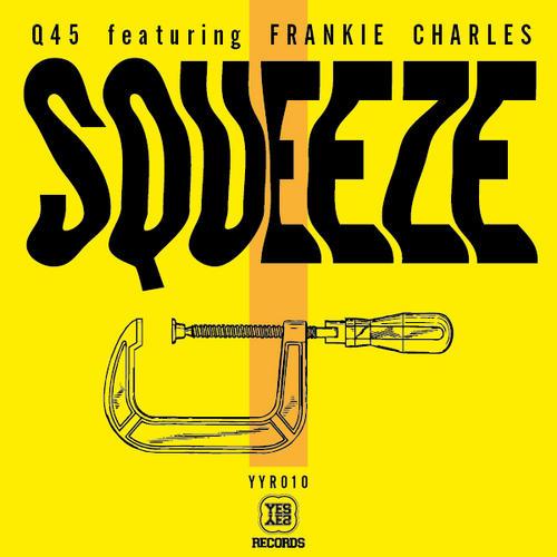 Album Art - Squeeze