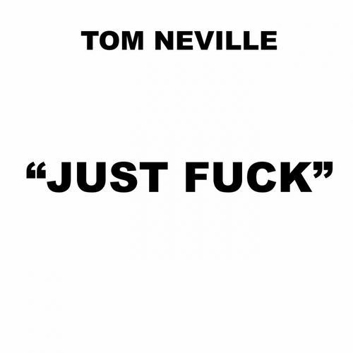 Album Art - Just Fuck