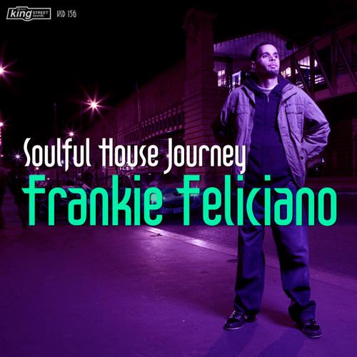 Album Art - Soulful House Journey : Frankie Feliciano