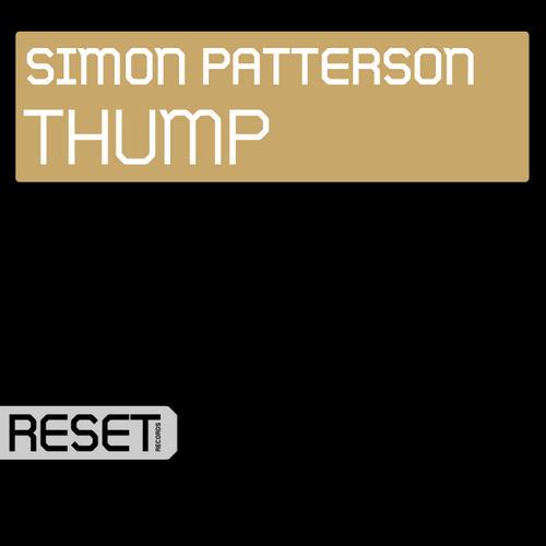 Album Art - Thump (Roy Thompson Remix)