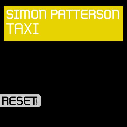 Album Art - Taxi