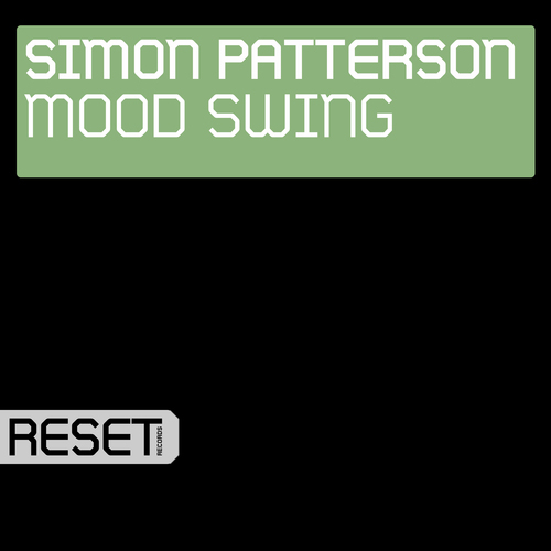 Album Art - Mood Swing