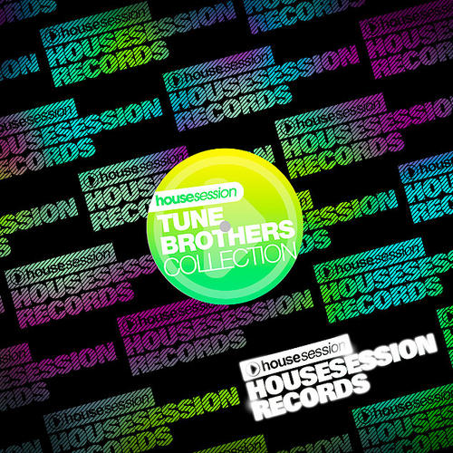 Album Art - Tune Brothers Collection (Remixes)