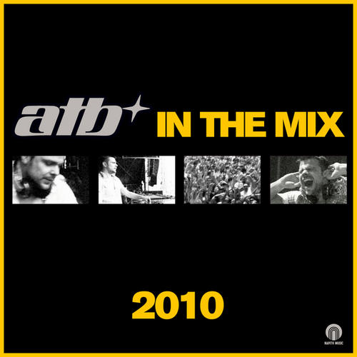 Album Art - In The Mix 2010