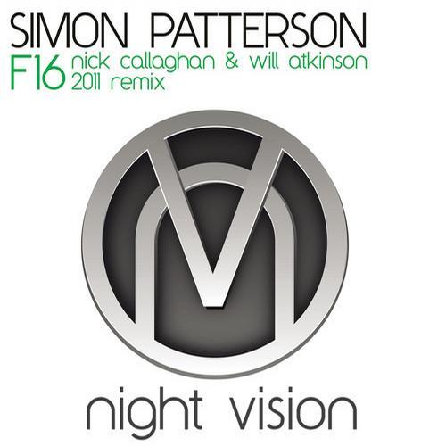 Album Art - F16 (Nick Callaghan & Will Atkinson 2011 Remix)