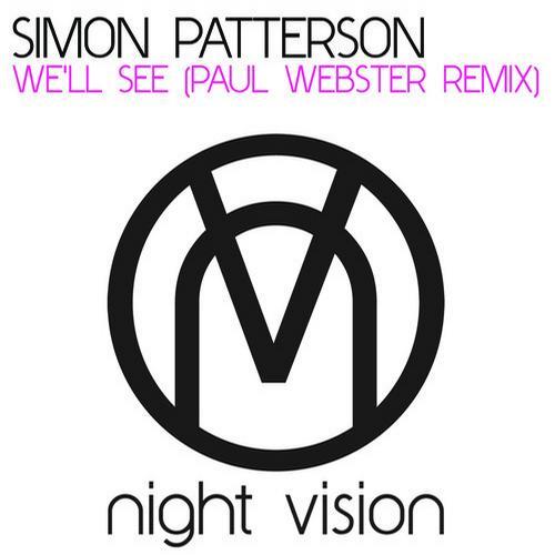 Album Art - We'll See (Paul Webster Remix)