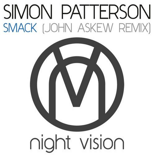 Album Art - Smack (John Askew Remix)