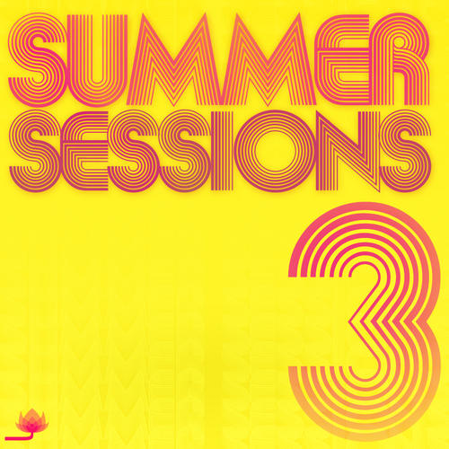 Album Art - Om: Summer Sessions Volume 3