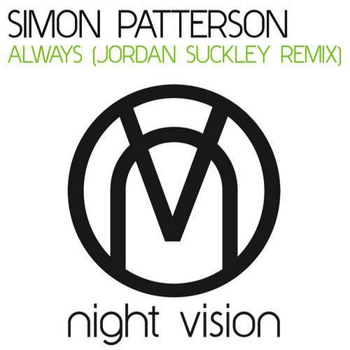 Album Art - Always (Jordan Suckley Remix)