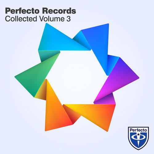 Album Art - Perfecto Records Collected, Vol. 3